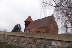Andrzejki w Kwietniewie