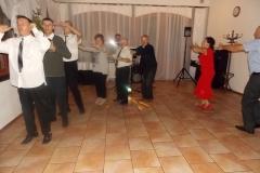 Dancing w Myśliwskiej 26.09.14r.