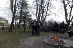 Dzień ziemi we Władysławowie 26.04.2013