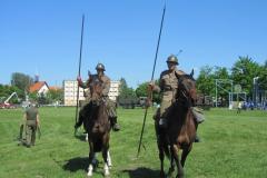 Festyn służb mundurowych (17.05.2013r.)