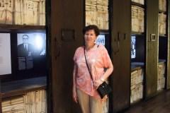 Gdańsk czerwiec 2018 - Muzeum II Wojny Światowej