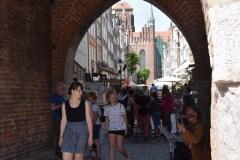 Gdańsk czerwiec 2018 - Rejs