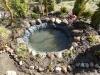 Kącik wypoczynkowy ogrodowy