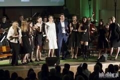 Koncert walentynkowy - Szkoła Muzyczna