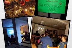 Świąteczny maraton filmowy 2013