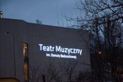 Teatr Muzyczny styczeń 2017