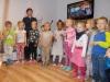 Wizyta przedszkolaków 27.05.2016