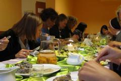 Wizyta studyjna w WTZ Kościerzyna