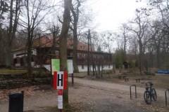 Zajęcia praktyczne - Myśliwska 08.03.2017